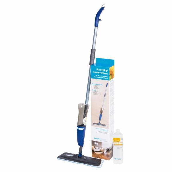 Berger Seidle SprayMop Compfort Clean